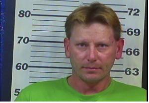 Jack Ashburn-DUI