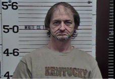 Jason Johnson-Violation of Probation on Simple Possession