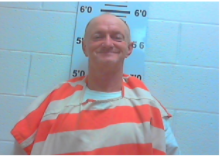 Lawrence, Phillip Lane - Holding Inmate for Court