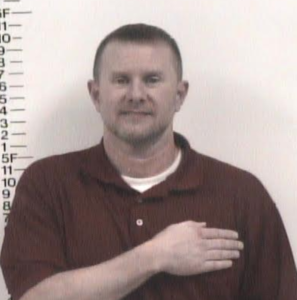 Mike Halderson-DUI-Leaving Scence of Accident