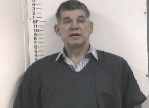Murrell Ferguson-DUI