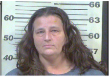 Myers, Christy Lynn - Burglary; Theft of Property