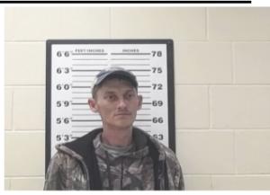 Patrick Cooper-Criminal Violation or Probation-Evading Arrest