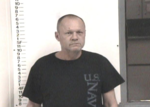 Perry Whittenburg-Aggravated Assault-Indecent Exposure-Public Intoxication