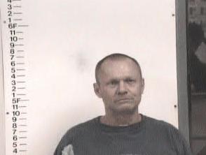 Perry Whittenburg-Violation of Probation