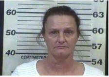 Plemons, Ronda Denise - Hold for Knox County