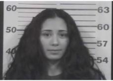 Rivas, Damaris - No Drivers License