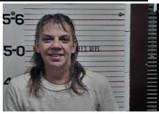 Sherrie Lynch-DUI 1st