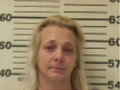 Tracey Barnes-Failure to Appear