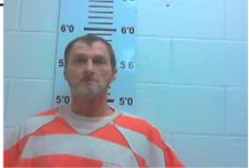 Vanatta, David Gerald - Holding Inmate for Court