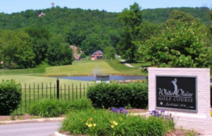 White Plains Golf Course and Grill