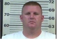 Wilson, Joshua Lee - CC Violation of Probation