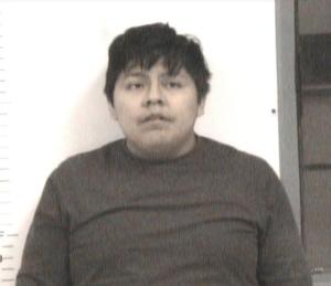 Alejandro Huerta-Domestic Assault