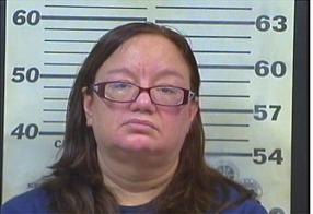Amanda Sherrill-Domestic Assault