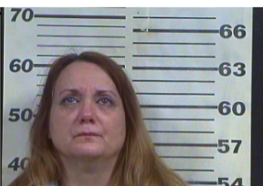 Benita Dougharty-Aggravated Assault-Reckless Endangerment-Resisting Arrest-Possession of a Handgun while under the Influence