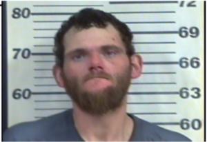 Brandon Chumney-Violation of Probation