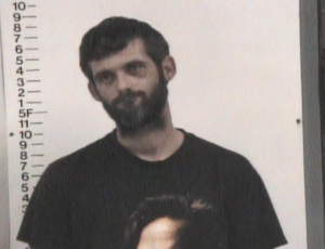 Brandon Taylor-Criminal Trespassing