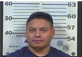 Carlos Sazo-No Charge Listed