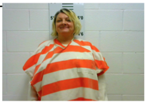 Carolyn Helminski-Holding Inmate for Court