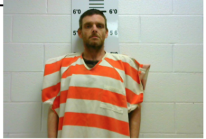 Christopher Griffith-Violation of Probation Conditions