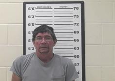 Crabtree, Jimmy Criminal Trespass