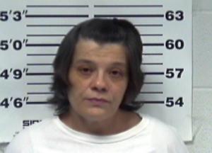 Darline Grisham-Violation of Probation