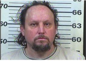 David Blake-Violation Sex Offender Registry