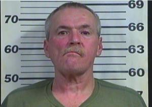Gary Beaty-Theft Property-Criminal Trespass