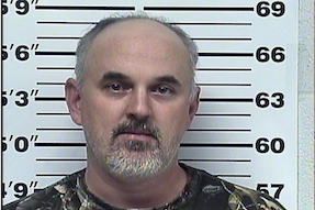Givens, Danny C - Domestic Assault