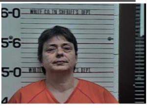 Ida Walker-Domestic Assault