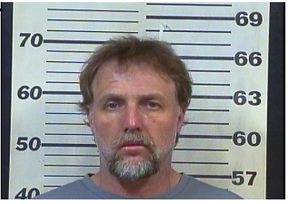 John Patton-Felony Possession of Meth-Tampering with Evidence-Failure to Appear