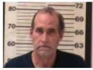 Jonathan Fordney-Unlawful Drug Paraphernalia-Criminal Trespass
