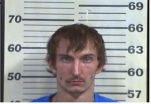 Lucas Grant-Unlawful Possession Drug Paraphernalia
