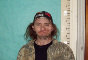 Michael Owens-Unlawful Carry of Firearm with Intent to go Armed