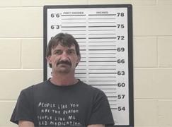 Rains, Tony L - Criminal Violation of Probation