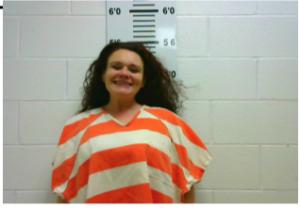 Rebecca Pelfrey-Violation of Probarion Circuit Courtsale