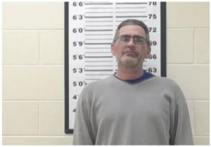 Ronald Boykin-Criminal Trespass-Driving on Suspended