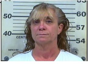 Rosemarie nappi-Commit Time For Misdemeanor