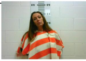 Sara Patterson-Violation of Probation Circuit Courtsale
