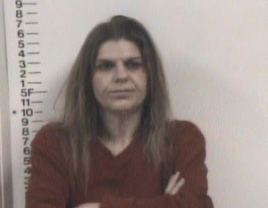 Shasta Richards-Violation of Probation on Theft