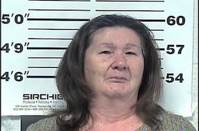 Slagle, Patricia B - Domestic Assault