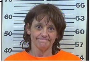 Sonya Beaty-Theft of Property-Criminal Trespassing