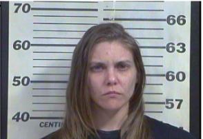 Stacy Kelsey-Violation Community Corrections