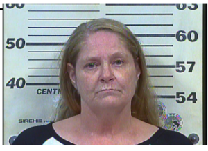 Susan Houston-Simple Possession-Driving on Revoked or Suspended License