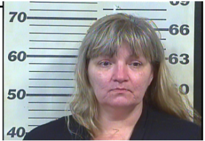 Tammy Ritcey-MAN-DEL-SELL or Poss Meth