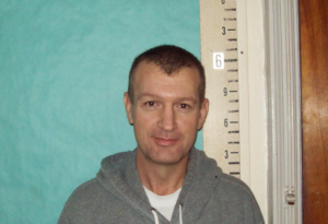 Terry Linder-Serving Time for DUI Conviction