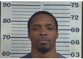 Tyvaughn Gainey-Theft of Property-Violation of Probation-Evading Arrest-Driving on Revoked or Suspended License