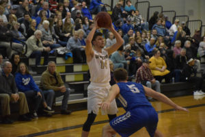 UHS BB vs Macon 2-6-18-15