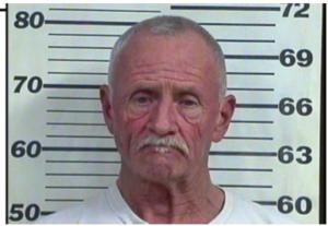 William Byrge-Habitual Motor Offender-Simple Possession Marijuana-DUI