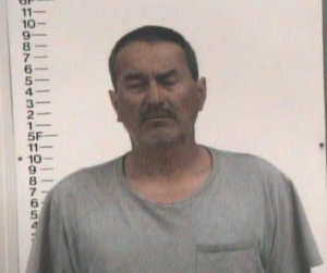 Albert Ortega-DUI-Violation of Implied Consent Law-Driving Restrict in Effect